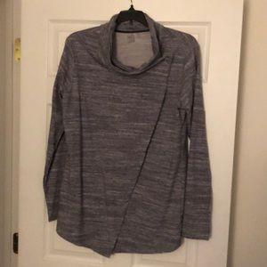 NWOT -Danskin warm knit jacket
